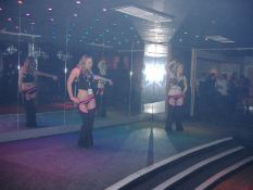 Xplosive Entertainments Disco Dancers